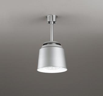 【最大44倍お買い物マラソン】オーデリック XL501012 ベースライト 高天井用照明 LED一体型 非調光 昼白色 電源装置別売