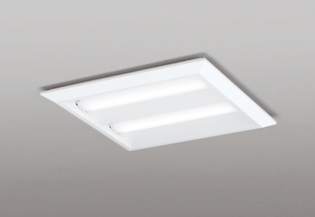 【最安値挑戦中!最大25倍】オーデリック XL501016P1B(LED光源ユニット別梱) ベースライト LEDユニット型 直付/埋込兼用型 非調光 昼白色 ルーバー無