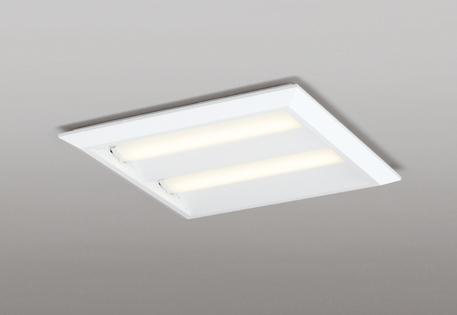 【最安値挑戦中!最大25倍】オーデリック XL501016P1E(LED光源ユニット別梱) ベースライト LEDユニット型 直付/埋込兼用型 非調光 電球色 ルーバー無