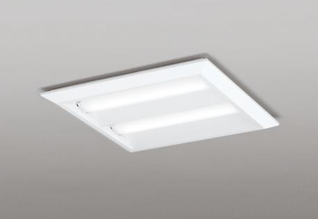 【最安値挑戦中!最大25倍】オーデリック XL501017P1C(LED光源ユニット別梱) ベースライト LEDユニット型 直付/埋込兼用型 PWM調光 白色 調光器・信号線別売 ルーバー無