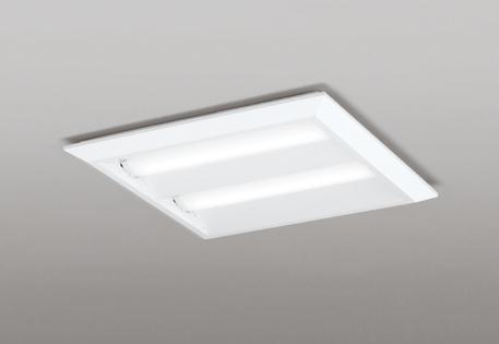 【最安値挑戦中!最大25倍】オーデリック XL501017P2B(LED光源ユニット別梱) ベースライト LEDユニット型 直付/埋込兼用型 PWM調光 昼白色 調光器・信号線別売 ルーバー無