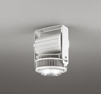 【最安値挑戦中!最大24倍】オーデリック XL501021 ベースライト 高天井用照明 LED一体型 非調光 昼白色 ホワイト [(^^)]