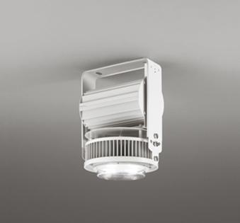 【最安値挑戦中!最大25倍】オーデリック XL501022 ベースライト 高天井用照明 LED一体型 非調光 昼白色 ホワイト