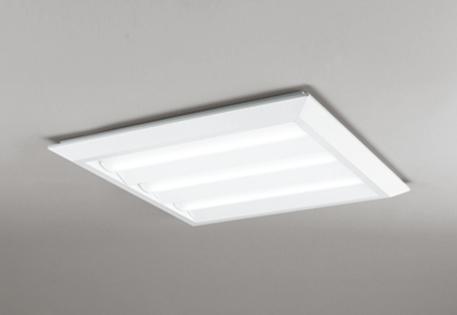 【最大44倍スーパーセール】オーデリック XL501023P4D(LED光源ユニット別梱) ベースライト LEDユニット型 直付/埋込兼用型 PWM調光 温白色 調光器・信号線別売 ルーバー無