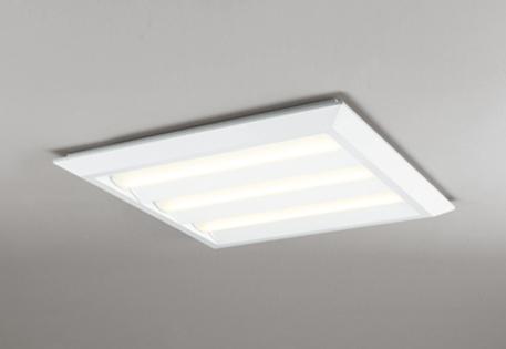 【最安値挑戦中!最大25倍】オーデリック XL501024B4E(LED光源ユニット別梱) ベースライト LEDユニット型 直付/埋込兼用型 Bluetooth 調光 電球色 リモコン別売 ルーバー無