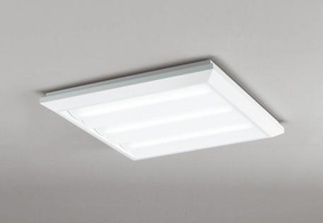 【最安値挑戦中!最大25倍】オーデリック XL501025P3C(LED光源ユニット別梱) ベースライト LEDユニット型 直付/埋込兼用型 PWM調光 白色 調光器・信号線別売 ルーバー無