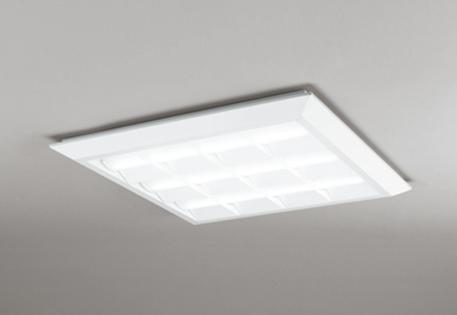 【最安値挑戦中!最大25倍】オーデリック XL501027P4C(LED光源ユニット別梱) ベースライト LEDユニット型 直付/埋込兼用型 PWM調光 白色 調光器・信号線別売 ルーバー付