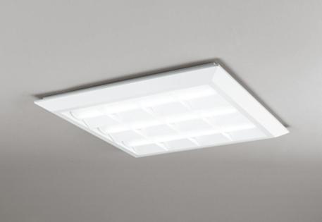 【最安値挑戦中!最大25倍】オーデリック XL501028B4D(LED光源ユニット別梱) ベースライト LEDユニット型 直付/埋込兼用型 Bluetooth 調光 温白色 リモコン別売 ルーバー付