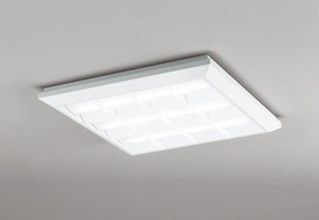 【最安値挑戦中!最大25倍】オーデリック XL501029B3B(LED光源ユニット別梱) ベースライト LEDユニット型 直付/埋込兼用型 Bluetooth 調光 昼白色 リモコン別売 ルーバー付