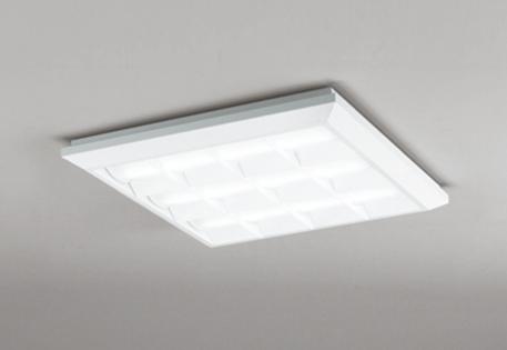 【最安値挑戦中!最大25倍】オーデリック XL501029B3C(LED光源ユニット別梱) ベースライト LEDユニット型 直付/埋込兼用型 Bluetooth 調光 白色 リモコン別売 ルーバー付