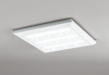 【最安値挑戦中!最大25倍】オーデリック XL501029B3D(LED光源ユニット別梱) ベースライト LEDユニット型 直付/埋込兼用型 Bluetooth 調光 温白色 リモコン別売 ルーバー付