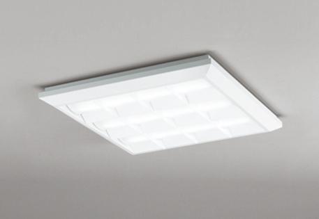 【最安値挑戦中!最大25倍】オーデリック XL501029P3C(LED光源ユニット別梱) ベースライト LEDユニット型 直付/埋込兼用型 PWM調光 白色 調光器・信号線別売 ルーバー付