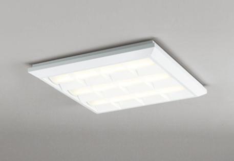 【最安値挑戦中!最大24倍】オーデリック XL501029P3E(LED光源ユニット別梱) ベースライト LEDユニット型 直付/埋込兼用型 PWM調光 電球色 調光器・信号線別売 ルーバー付 [(^^)]