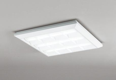 【最安値挑戦中!最大25倍】オーデリック XL501030P3C(LED光源ユニット別梱) ベースライト LEDユニット型 直付/埋込兼用型 PWM調光 白色 調光器・信号線別売 ルーバー付