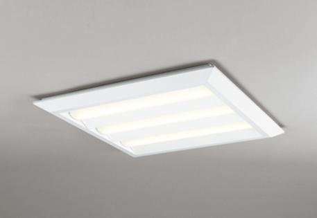 【最安値挑戦中!最大25倍】オーデリック XL501031P4E(LED光源ユニット別梱) ベースライト LEDユニット型 直付/埋込兼用型 非調光 電球色 ルーバー無