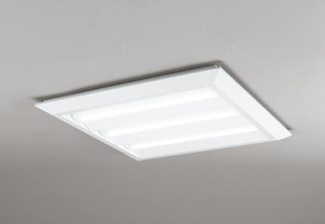 【最安値挑戦中!最大25倍】オーデリック XL501032P4D(LED光源ユニット別梱) ベースライト LEDユニット型 直付/埋込兼用型 非調光 温白色 ルーバー無