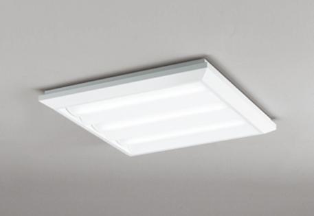 【最安値挑戦中!最大25倍】オーデリック XL501033P3C(LED光源ユニット別梱) ベースライト LEDユニット型 直付/埋込兼用型 非調光 白色 ルーバー無