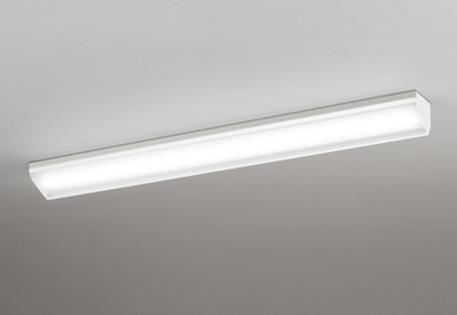 【最安値挑戦中!最大25倍】オーデリック XL501042P2B(LED光源ユニット別梱) ベースライト LEDユニット直付型 非調光 昼白色 白