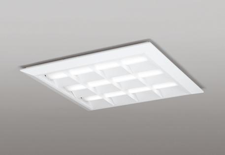 【最安値挑戦中!最大34倍】オーデリック XL501053P1C(LED光源ユニット別梱) ベースライト LEDユニット型 直付/埋込兼用型 PWM調光 白色 調光器・信号線別売 ルーバー付 [(^^)]