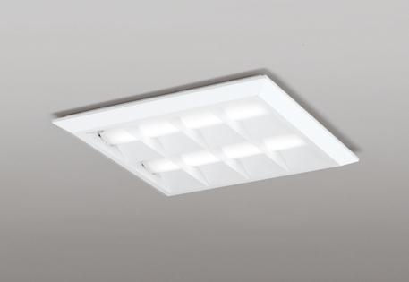 【最大44倍お買い物マラソン】オーデリック XL501054P2C(LED光源ユニット別梱) ベースライト LEDユニット型 直付/埋込兼用型 非調光 白色 ルーバー付