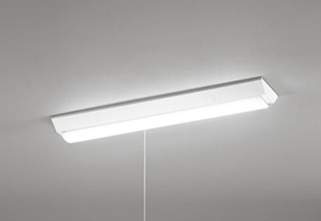 【最大44倍スーパーセール】オーデリック XL501101P4B(LED光源ユニット別梱) ベースライト LEDユニット直付型 非調光 昼白色 白