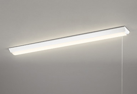 【最安値挑戦中!最大25倍】オーデリック XL501102P3E(LED光源ユニット別梱) ベースライト LEDユニット直付型 非調光 電球色 白