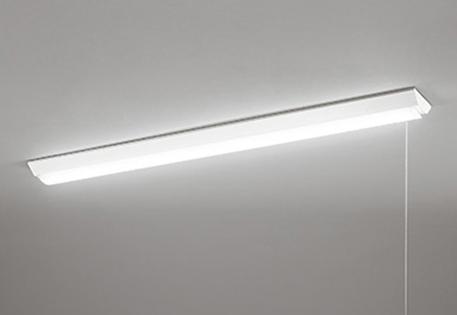 【最大44倍お買い物マラソン】オーデリック XL501102P6B(LED光源ユニット別梱) ベースライト LEDユニット直付型 非調光 昼白色 白