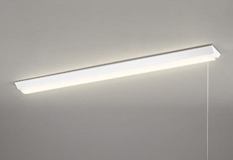 【最大44倍お買い物マラソン】オーデリック XL501102P6E(LED光源ユニット別梱) ベースライト LEDユニット直付型 非調光 電球色 白