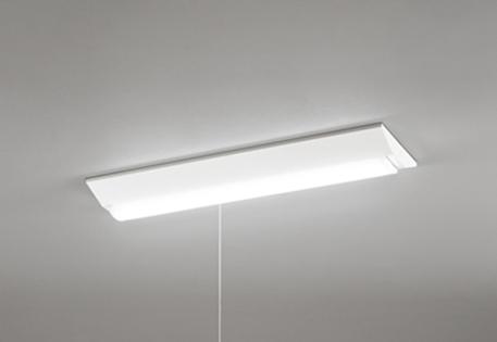 【最大44倍スーパーセール】オーデリック XL501104P3A(LED光源ユニット別梱) ベースライト LEDユニット直付型 非調光 昼光色 白
