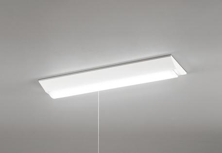 【最大44倍スーパーセール】オーデリック XL501104P3D(LED光源ユニット別梱) ベースライト LEDユニット直付型 非調光 温白色 白