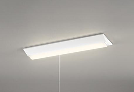 【最大44倍お買い物マラソン】オーデリック XL501104P4E(LED光源ユニット別梱) ベースライト LEDユニット直付型 非調光 電球色 白