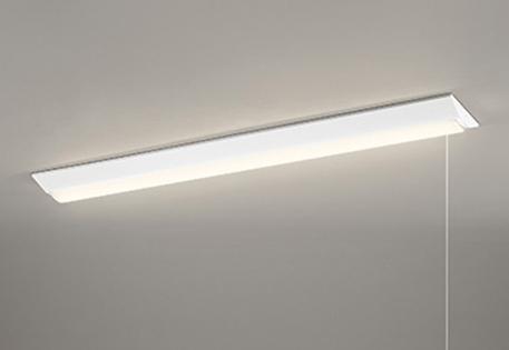 【最大44倍お買い物マラソン】オーデリック XL501105P6E(LED光源ユニット別梱) ベースライト LEDユニット直付型 非調光 電球色 白