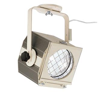 【最安値挑戦中!最大25倍】照明器具 オーデリック OE031031 演出照明 ハロゲン球 白熱灯500W アイボリー