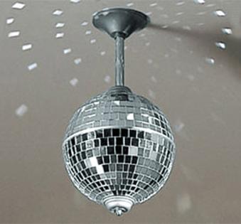 【最安値挑戦中!最大25倍】演出照明 オーデリック OE031042 ミラーボール(角鏡)