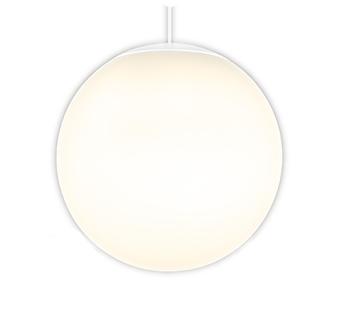 【最安値挑戦中!最大24倍】オーデリック OP034119LC1(ランプ別梱包) ペンダントライト LEDランプ 連続調光 電球色調光器別売 引掛シーリング オフホワイト [(^^)]