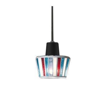 【最安値挑戦中!最大25倍】照明器具 オーデリック OP034348LC ペンダントライト LED 連続調光 白熱灯60W相当 電球色タイプ 調光器別売