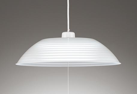 【最安値挑戦中!最大25倍】照明器具 オーデリック OP252012 ペンダントライト LED 引掛シーリング 昼白色タイプ ~8畳