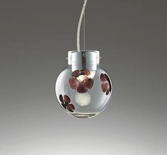 【最安値挑戦中!最大25倍】照明器具 オーデリック OP252217P1 ペンダントライト LED一体型 連続調光 電球色 白熱灯60W相当 調光器別売
