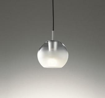 【最安値挑戦中!最大25倍】照明器具 オーデリック OP252303LD ペンダントライト LED 電球色 白熱灯60W相当