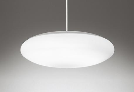 【最安値挑戦中!最大25倍】オーデリック OP252428 ペンダント LED一体型 電球色~昼光色 ~12畳 調光・調色 ホワイト リモコン付属