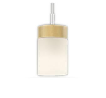 【最安値挑戦中!最大25倍】オーデリック OP252432LD(ランプ別梱包) ペンダントライト LED電球一般形 電球色 非調光 白熱灯60W相当 フレンジタイプ
