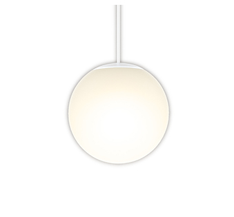 【最安値挑戦中!最大25倍】オーデリック OP252626LC(ランプ別梱包) ペンダントライト LEDランプ 連続調光 電球色 調光器別売 引掛シーリング オフホワイト
