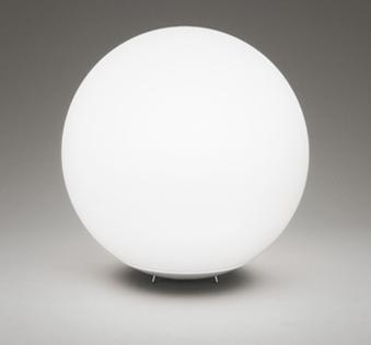 【最安値挑戦中!最大25倍】オーデリック OT265026ND(ランプ別梱包) スタンドライト LEDランプ 非調光 昼白色 中間スイッチ付 コード2.5m付 ホワイト