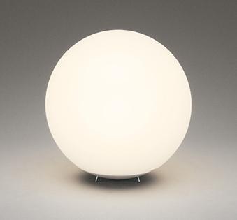 【最安値挑戦中!最大25倍】オーデリック OT265027BR(ランプ別梱包) スタンドライト LEDランプ Bluetooth フルカラー調光調色 リモコン別売 コード2.5m 白