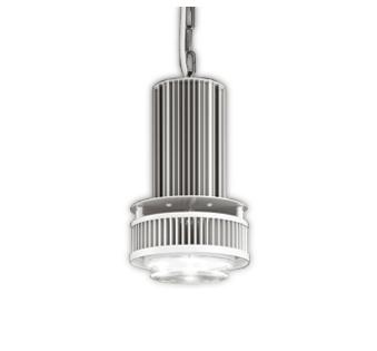 【最安値挑戦中!最大25倍】オーデリック XP252098 ペンダント LED一体型 昼光色 水銀ランプ300W形相当 非調光 アルミ・ホワイト