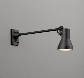 【最安値挑戦中!最大25倍】オーデリック OG044138P1 エクステリアスポットライト LEDランプ ランプ別売 防雨型 黒