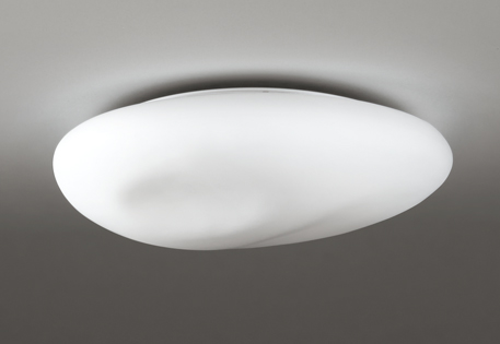 【最安値挑戦中!最大25倍】オーデリック OL291303 シーリングライト LED一体型 連続調光 リモコン付属 ~12畳