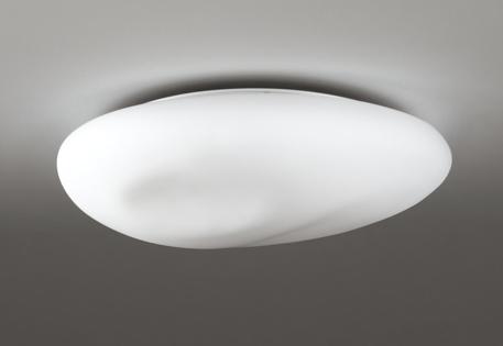【最安値挑戦中!最大25倍】オーデリック OL291305 シーリングライト LED一体型 連続調光 リモコン付属 ~8畳