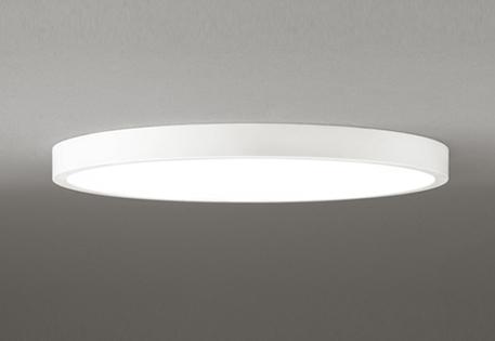 【最安値挑戦中!最大25倍】オーデリック OL291411BC シーリングライト LED一体型 Bluetooth 調光調色 簡易取付型 リモコン別売 ~12畳 オフホワイト