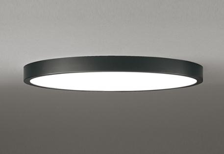 【最安値挑戦中!最大25倍】オーデリック OL291413BC シーリングライト LED一体型 Bluetooth 調光調色 簡易取付型 リモコン別売 ~12畳 黒